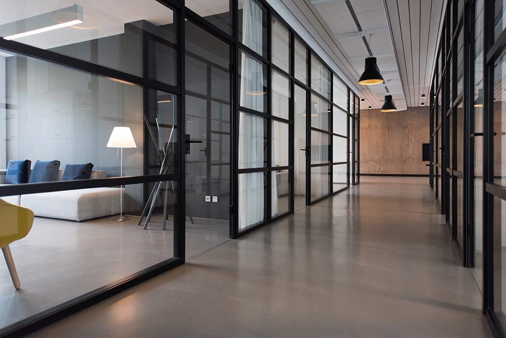 Office Lighting Commercial